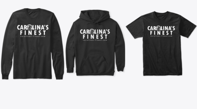 Carolina's Finest Merchandise
