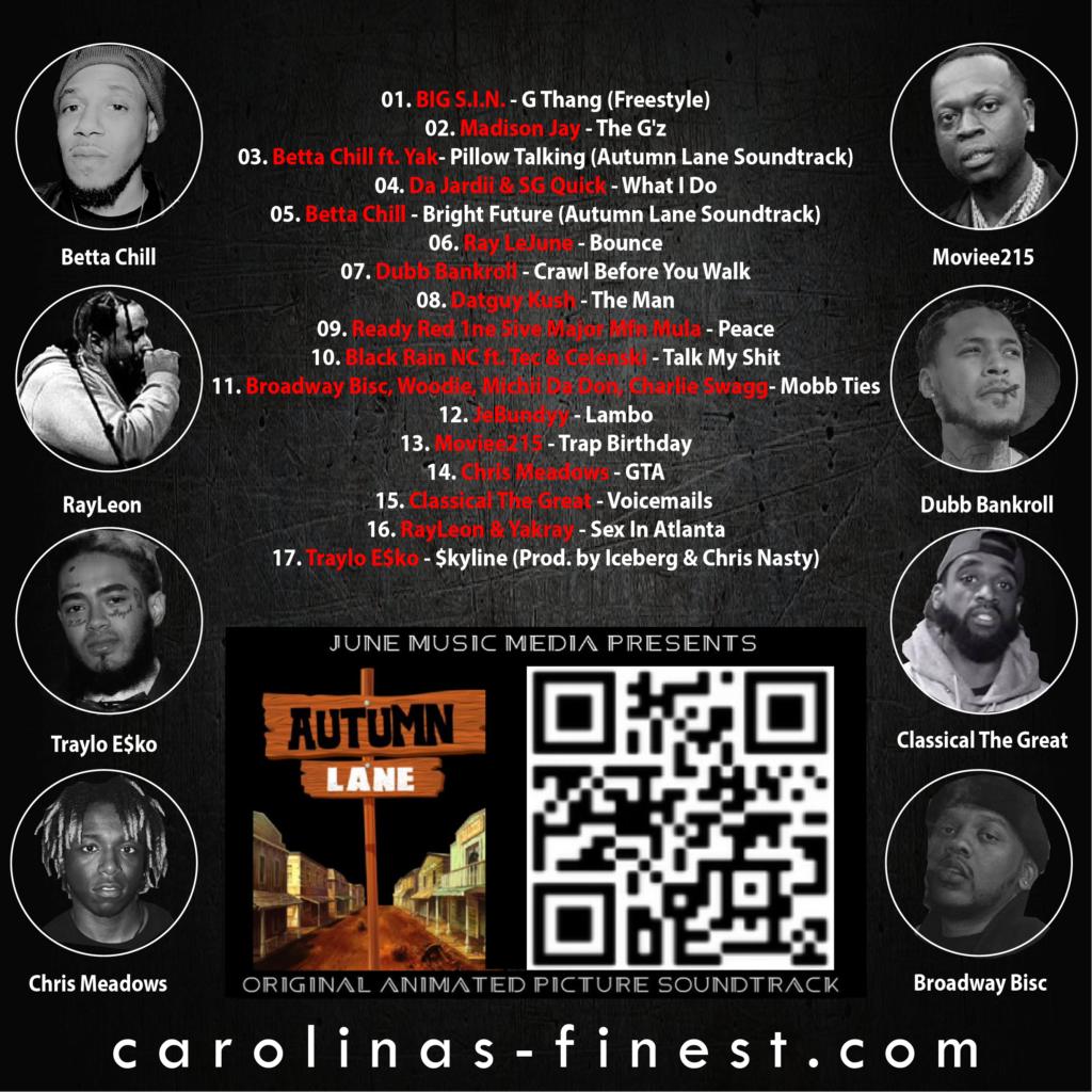 Carolinas Finest Volume 2