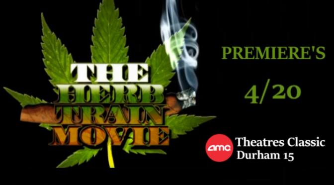 The Herb Train Movie