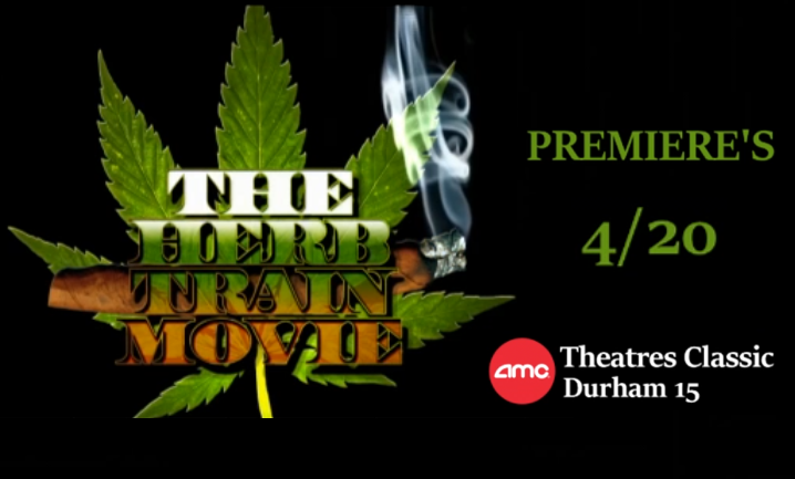 The Herb Train Movie